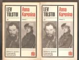 Lev Tolstoi-Anna Karenina  2 vol.