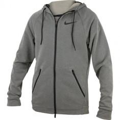 Hanorac barbati Nike Dry Fz Hyper Flc 833896-038
