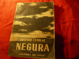 Eusebiu Camilar - Negura -vol.2 - Prima Ed. 1950 Ed. de Stat ,236 pag