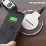 Încarcatorul Fara fir Pentru Smartphone-uri Qi Wh InnovaGoods