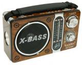 BOXA PORTABILA SI RADIO XB-122URT