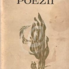 Poezii - poezii publicate in timpul vietii autorului
