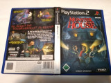 [PS2] Monster House - joc original Playstation 2