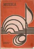 Muzica. Manual Pentru Clasa a VII-a - Constantin Popescu, Alina Musat Popovici