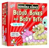 Joc pentru clasa Galt Experimente cu corpul uman