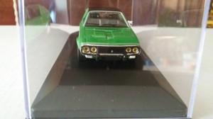 macheta renault 17  1974 - solido, 1/43, noua.
