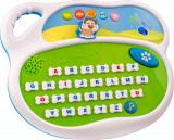 Jucarie bebelusi - Invata cu mine alfabetul Noriel Kids