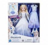 Papusa Frozen 2 - Transformarea Elsei, Disney
