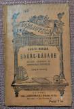 Soare-Rasare. Schite, legende si insemnari japoneze. BPT Nr. 1197 - Ed. Alcalay, Alta editura