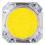 Cumpara ieftin Sclipici Glitter Unghii Pulbere LUXORISE, Galben #15