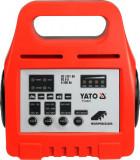 REDRESOR 6/12V 8A 5-200AH Yato YT-8301