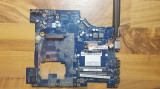 Placa de baza laptop Lenovo G575  ( eventual G570 )  perfect functionala