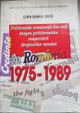 PUBLICATIILE ROMANESTI DIN EXIL DEPRE RESPECTAREA DREPTURILOR OMULUI 1975-1989
