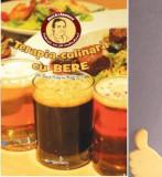 Terapia culinara cu bere - Boerescu Dan-Silviu