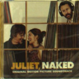 OST - Juliet Naked ( 1 CD )