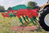 Agro-Masz PD30 Scarificator De 3 Metri
