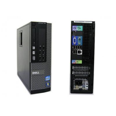 Dell Optiplex 790, I3-2100 3.1GHZ,4gb-DDR3 250gb foto