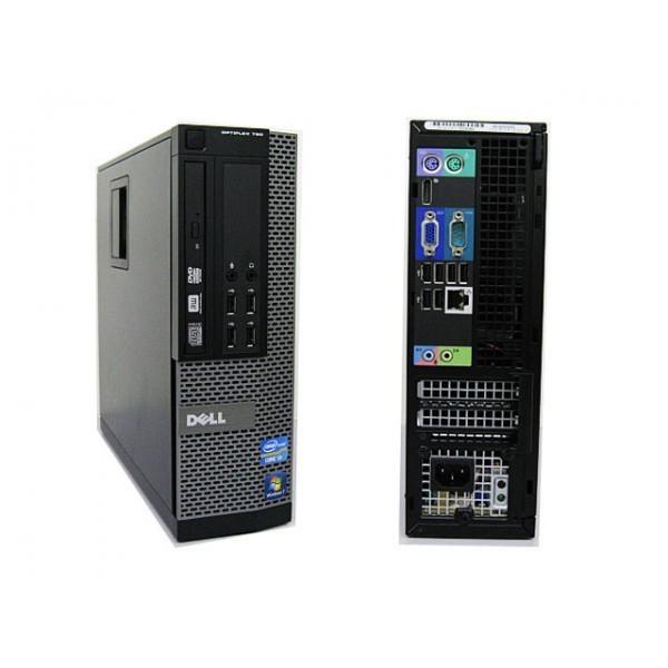 Dell Optiplex 790, I3-2100 3.1GHZ,4gb-DDR3 250gb