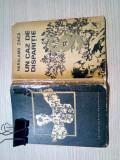 UN CAZ DE DISPARITIE - Haralamb Zinca (dedicatie-autograf) -1972, 240 p.
