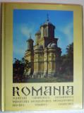 ROMANIA , SCHITURI , MANASTIRI , BISERICI , 1999