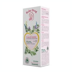 Crema de Fundulet Bebe Drag cu Unt Shea si Extract Ovaz Viva Natura 75ml Cod: 28375
