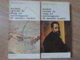 SCRISORI URMATE DE VIATA LUI MICHELAGNOLO DE ASCANIO CONDIVI VOL.1-2-MICHELANGELO BUONARROTI