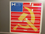 Heaven 17 – Contenders (1986/Virgin/RFG) - Vinil/Maxi-Single/ca Nou, Epic rec