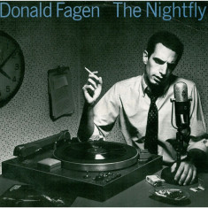 Donald Fagen - The Nightfly (Vinyl)