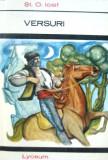 Versuri originale si talmaciri (Lyceum)