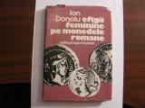 "Cumpara ieftin CY - Ion DONOIU ""Efigii Feminine pe Monedele Romane"""