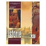 Manual de istorie, clasa a XII-a, (Balutoiu Valentin )