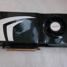 Placa video Colorful Nvidia 9800GTX+  512ddr3/256bits, PCI Express, 512 MB
