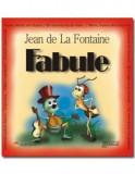 Fabule - La Fontaine | Jean De La Fontaine