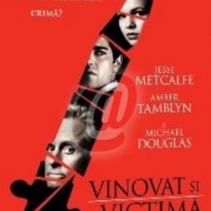 Vinovat si victima (DVD)