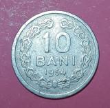 A5478 10 bani 1954