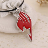 Cumpara ieftin Lant/Lantisor/Colier/Pandantiv anime fairy tail fashion cosplay gotic