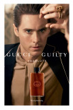 Gucci Guilty Absolute Set (EDP 50ml + AS Balm 50ml + SG 50ml) pentru Bărbați