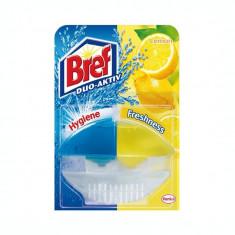 Odorizant WC Bref Duo-Aktiv