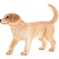 Cumpara ieftin Figurina Catelus Golden Retriever
