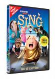 Hai sa cantam! / Sing - DVD Mania Film