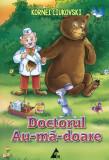 Doctorul Au-ma-doare, Agora
