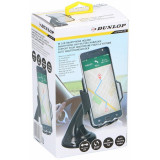 Suport Telefon Dunlop Abs Pentru Parbriz 35503433, Universala