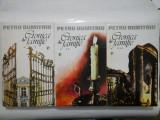 CRONICA DE FAMILIE (3 volume) - PETRU DUMITRIU