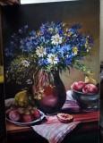 Tablouri ulei pe panza, picturi