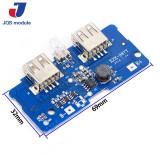 Sursa 5V 2A Step Up Boost 2A Dual USB Output 1A input