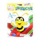 Baita. Insecte