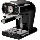 Espressor cafea Ariete Retro 1388 0.9 litri 15 bar 900W Negru