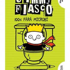 Timmy Fiasco 4 100% fara microbi   Ecaterina Godeanu