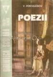 Poezii - Vasile Voiculescu, 1995