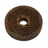 Matrita pentru granulator de furaje Micul Fermie, 4 mm, Micul Fermier